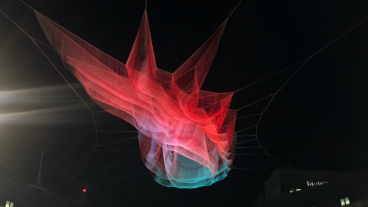Lumiere London -  London by Janet Echelon / Studio Echelon