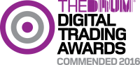 The Drum Digital Trading Awards logo