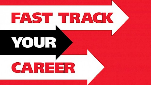 Advertising Creative for LSE: Fast Track Your Career