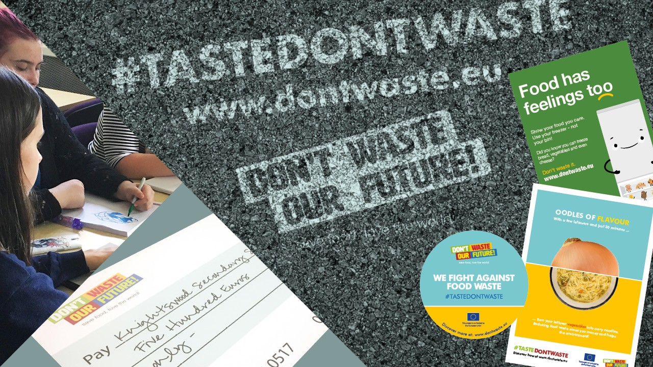 Glasgow University - Don't Waste Our Future